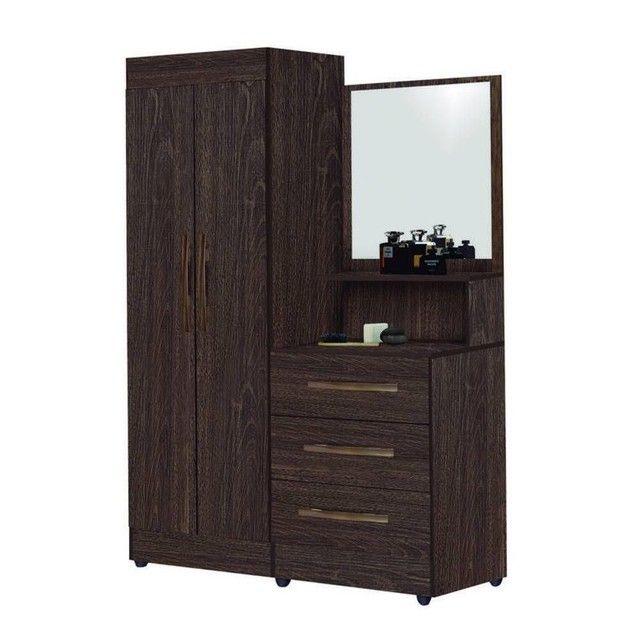 Cômoda onix com espelho
