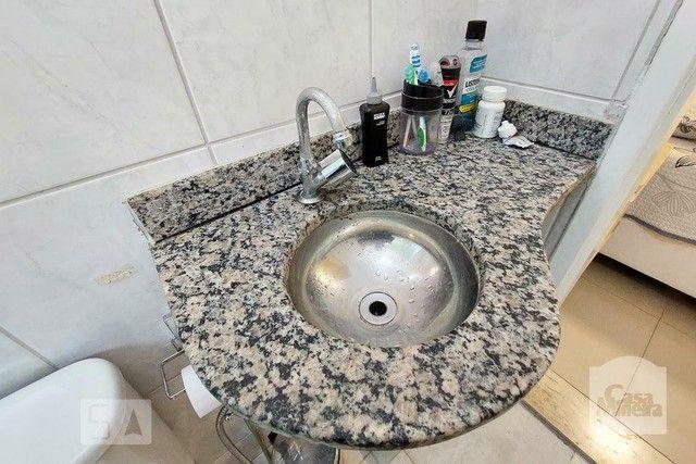 Apartamento à venda com 3 dormitórios em Castelo, Belo horizonte cod:334445 - Foto 16