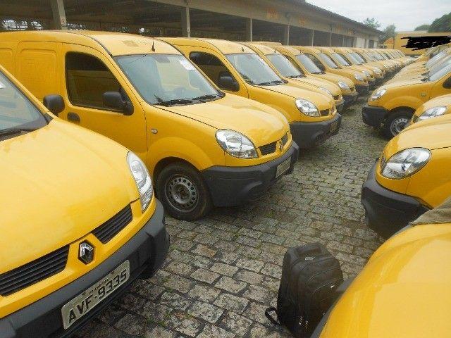 kangoo cargo ,renault kangoo cargo ano 2012/2013 arrumo financiamento !! - Foto 5