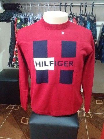 Suéter Primeira Linha ? - Foto 3