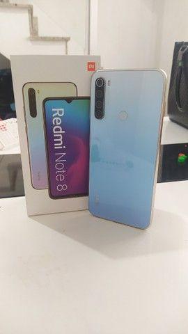 Redmi Note 8 128G