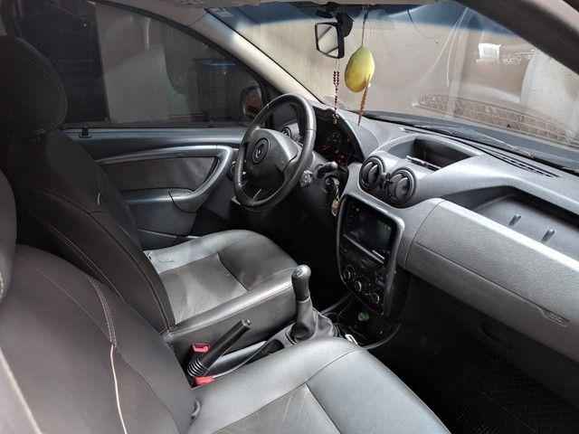 Renault  Duster 2014 super conservada  - Foto 3