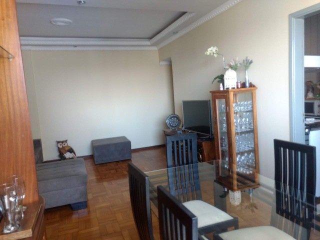 Lindo Apartamento Edifício Dona Neta Av. Afonso Pena - Foto 4