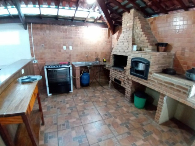 Casa - Sobrado com 3 vagas de garagem - Foto 9