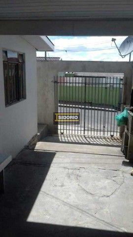 Casa à venda com 2 dormitórios em Maracanã, Colombo cod:C0063 - Foto 13