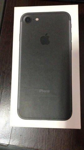 Iphone 7 32Gb praticamente novo - Foto 2