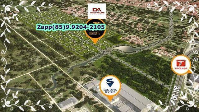 Loteamento Terras Horizonte//Compre e invista\ - Foto 6