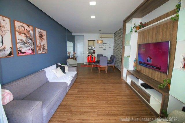 Condomínio Equilibrium Residence - Foto 2