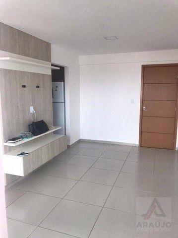 Apartamento com 2 dormitórios para alugar, 54 m² por R$ 1.570,00/mês - Bessa - João Pessoa - Foto 5
