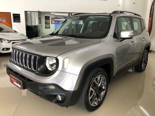 Jeep Renegade Longitude 4x2 Flex 2019
