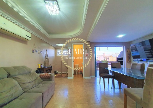 Apartamento Cobertura à venda no Passo da Areia em Porto Alegre/RS - Foto 12