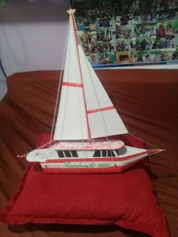 Pequenas embarcações  - Foto 3