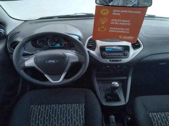 FORD KA 2019/2020 1.0 TI-VCT FLEX SE MANUAL - Foto 9