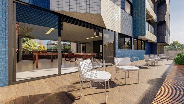Edíficio Aquarius com Apartamento de 1 quarto e sala na Ponta Verde - Foto 10