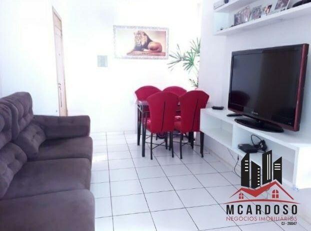 Vendo apartamento 2 quartos - Samambaia Sul - Foto 2