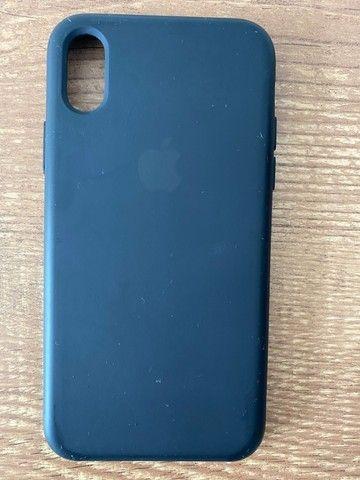 Capa Iphone - 4 unidades - Foto 2