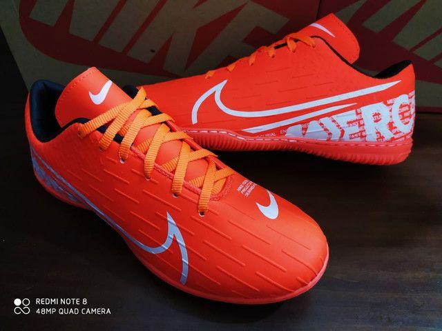 Futsal,São todas costurada muito boa