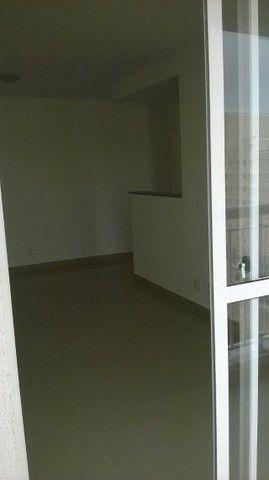 Ótimo Apartamento Del Mar Club Residence - Foto 11