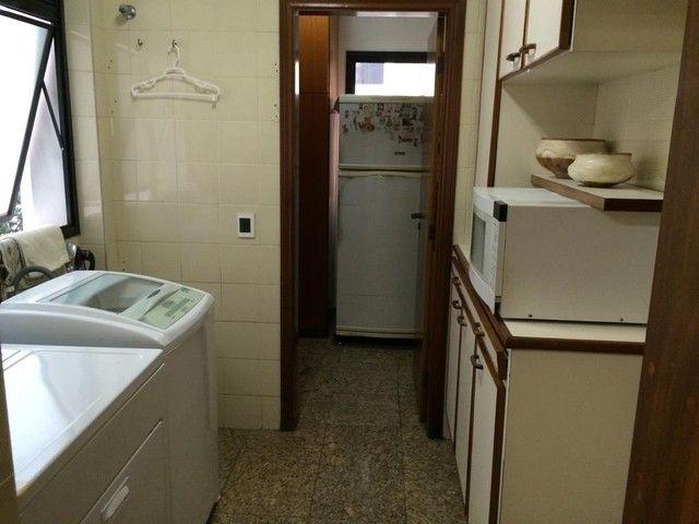 Apartamento residencial para locação, Indianópolis, São Paulo. - Foto 10