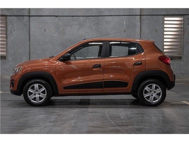 Renault Kwid 2021 1.0 12v sce flex zen manual - Foto 5