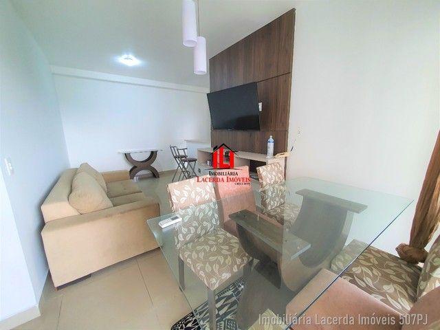 Residencial Reserva Das Praias| Com 3 dormitórios | 100% mobiliado - Foto 3