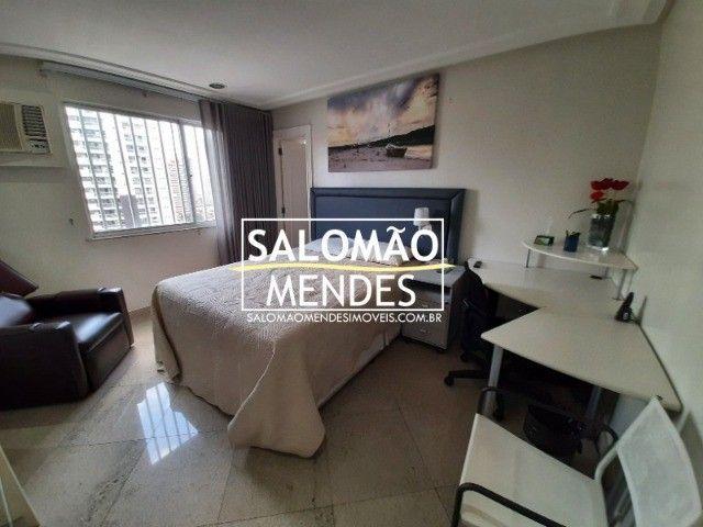 Cobertura duplex 500 m² no Umarizal, piscina 05 quartos, 5 vagas, 4 suítes - Foto 16