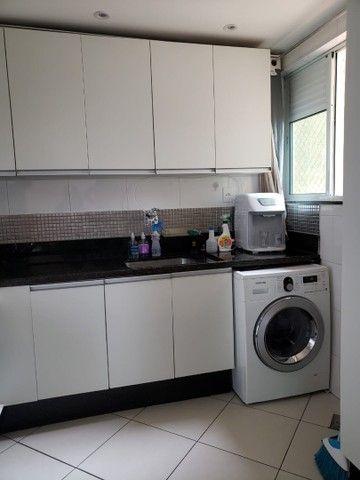 Apartamento Residencial Aquarela Aterrado - Foto 3