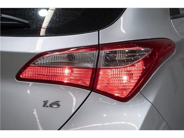 Hyundai Hb20 2018 1.6 comfort plus 16v flex 4p manual - Foto 13