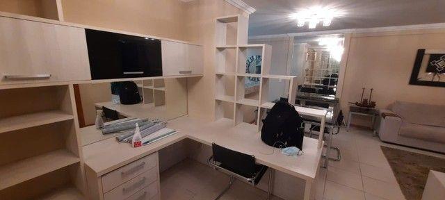Lindo Apartamento 17º andar com 03 Suítes - aluguel 5.000,00 - Foto 6