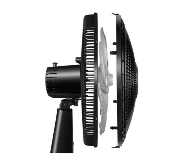 Ventilador de Mesa Mondial Maxi Power V-40-B 6 Pás, 40cm - Foto 5