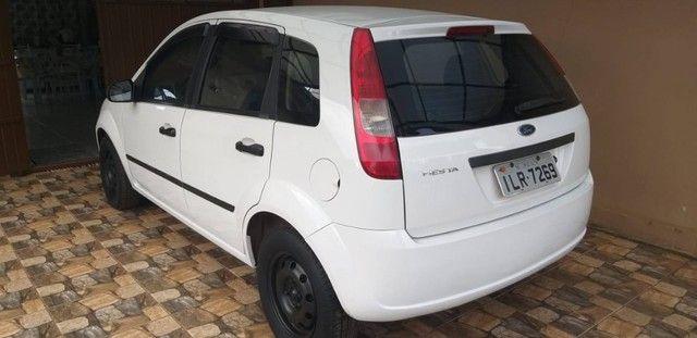 Fiesta 1.0 2004 - Foto 2