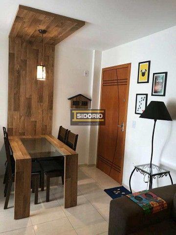 Apartamento à venda com 2 dormitórios em Monza, Colombo cod:10213 - Foto 6