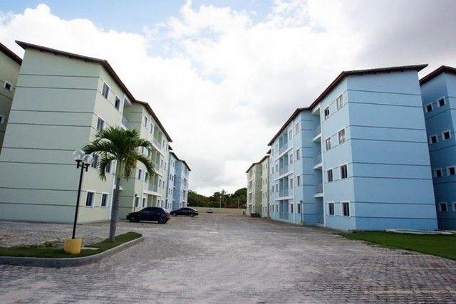 WG entrada a partir de 1.000, Ap novo, Horizonte , 2 dormitórios, 1 suíte, e 1 vaga. - Foto 3