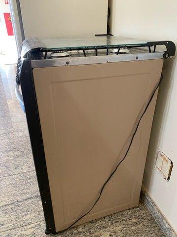 Fogão elétrico Dako Autolimpante  - Foto 5