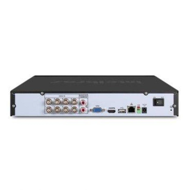 DVR FullHD 08 canais WD3108 FullHD 1080P 5em1 MultHd (sem hd)  - Foto 2