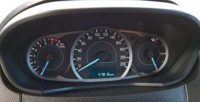 KA+ Sedan 2020 SE 1.0  - Foto 12