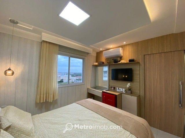Apartamento com 3 quartos à venda, 131 m² por R$ 1.000.000 - Calhau - mn - Foto 2