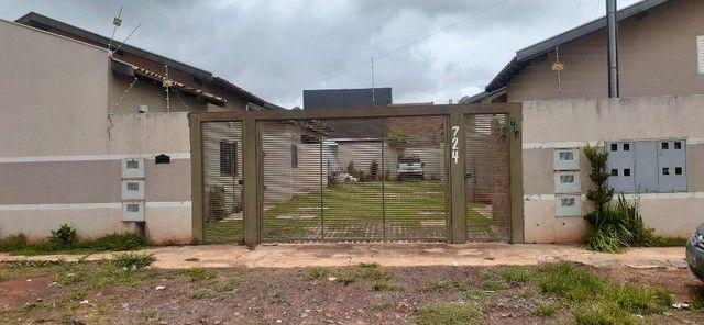 vendo casa em condominio bairro j. noroeste R$ 110.000,00 - Foto 10