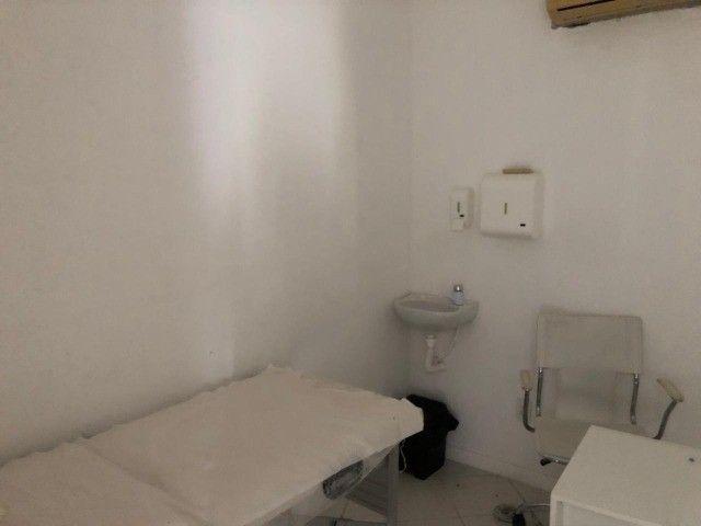 Clinica Medica e Estetica Montada - Vendo ou Alugo Oportunidade - Foto 5