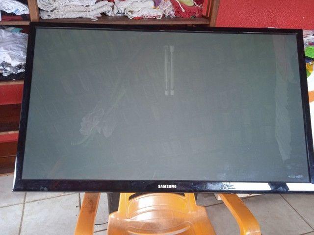 Vende tv Samsung 51