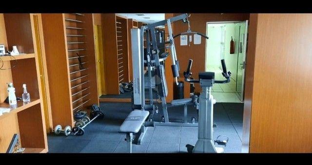 2 quartos Lazer Completo Taguatinga Centro - Foto 18