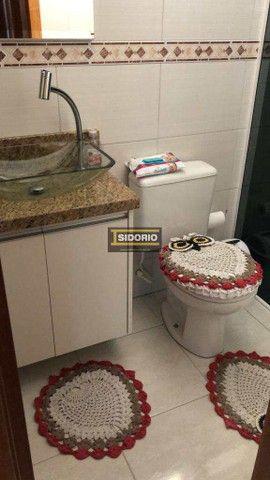 Apartamento à venda com 2 dormitórios em Monza, Colombo cod:10213 - Foto 17
