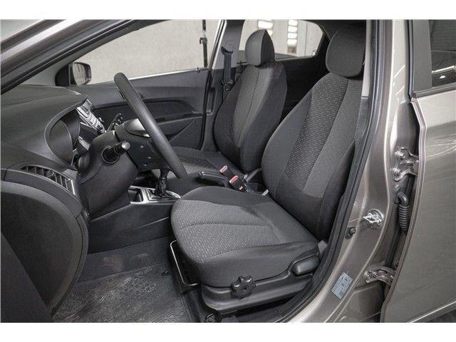 Hyundai Hb20 2019 1.0 comfort plus 12v flex 4p manual - Foto 11