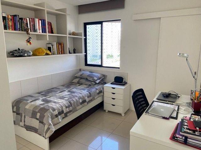 *HL* Vende um apartamento na Serzedelo Corrêa  - Foto 6