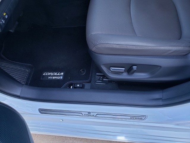 Corolla Altis Premium Hybrid 2022, 3.000km, Teto Solar, Flex e Elétrico - Foto 15