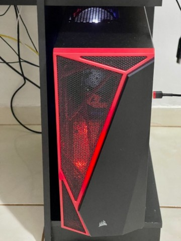 Computador PC Gamer (GTX 1060 6GB) **somente venda**