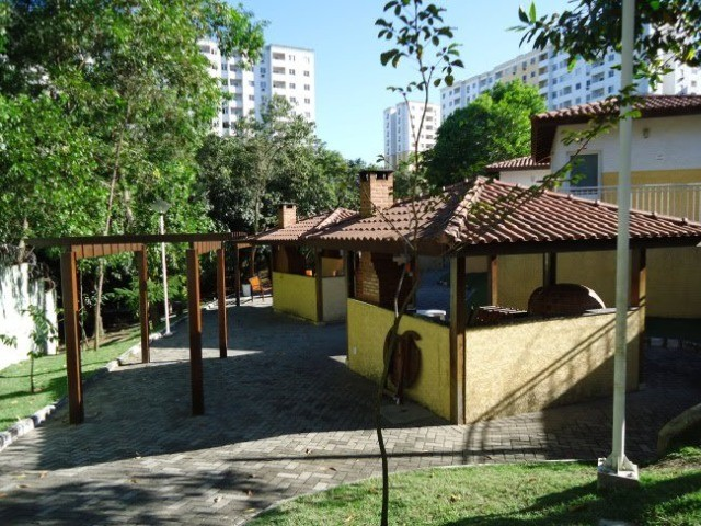 Apartamento em Jardim Limoeiro, 2 quartos, Porcelanato, Armários, Pronto para Morar - Foto 13