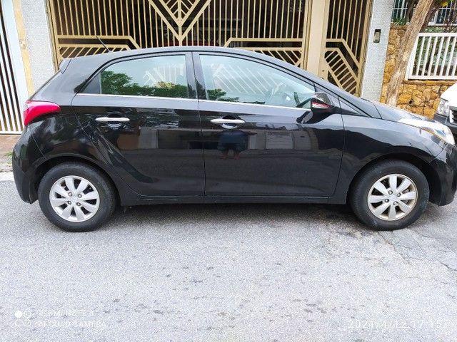 Hyundai  Hb20 Premium 1.6 Automático, Couro  2015  Ocasião !!!!!!!! - Foto 8