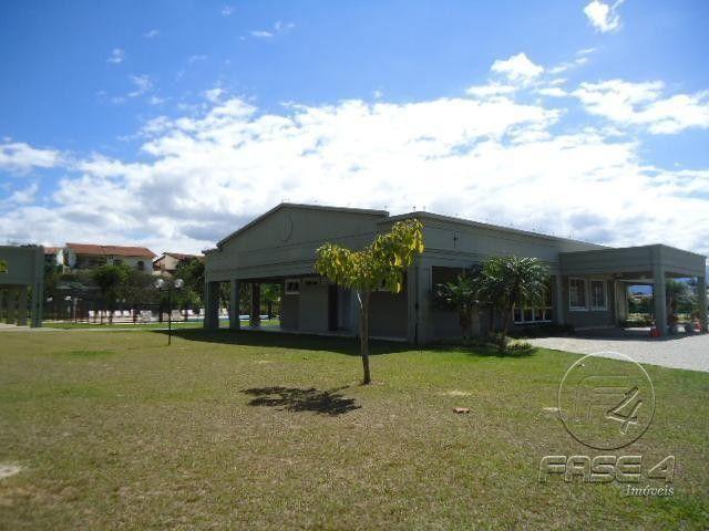 Casa de condomínio à venda com 4 dormitórios em Limeira, Resende cod:524 - Foto 2