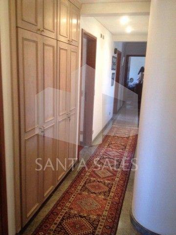 Apartamento Amplo em Ótima Localização com 4 dormitórios sendo suítes, - Foto 5